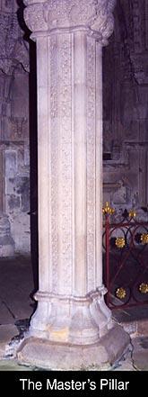Masters Pillar