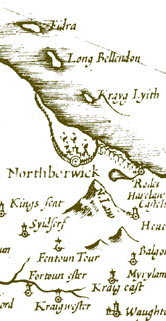 Old Map Image