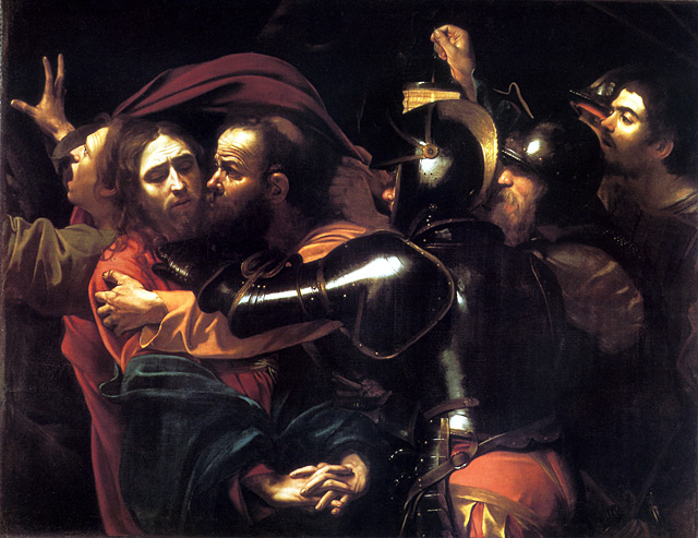Image for The Taking Of Christ